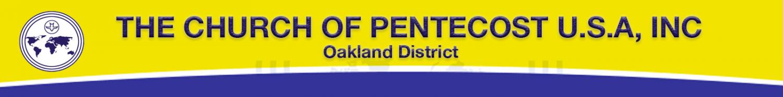 COP Oakland